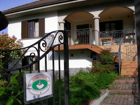 Bed and breakfast Villa Romaniani ALESSANDRIA