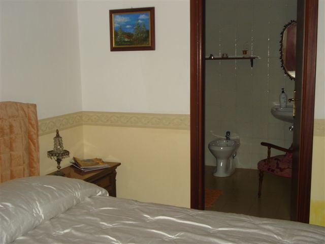 Bed and breakfast Nova Cappuccini Palermo PALERMO