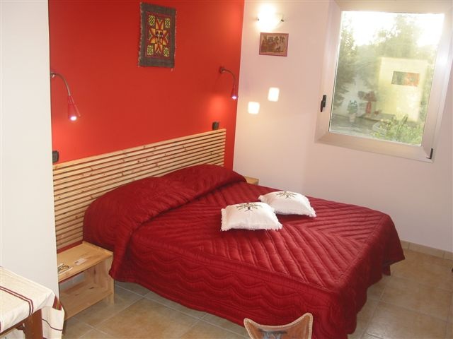 Bed and breakfast Asko LECCE