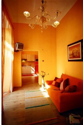 Bed and breakfast I colori di Napoli