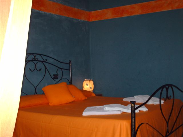 Eoliano b&b MESSINA