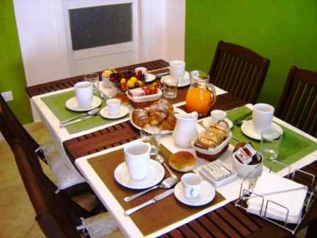 Garibaldi bed and breakfast  PALERMO
