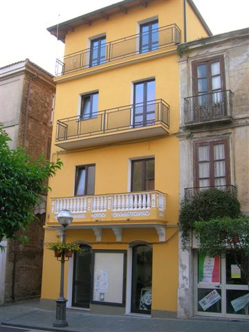 Bed and Breakfast in Centro  CATANZARO