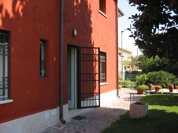 Bed & Breakfast all Angelo VERONA