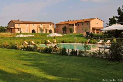 Le Sodole Country Resort & Golf