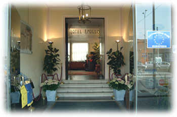 Hotel Apollo *** B&B MANTOVA