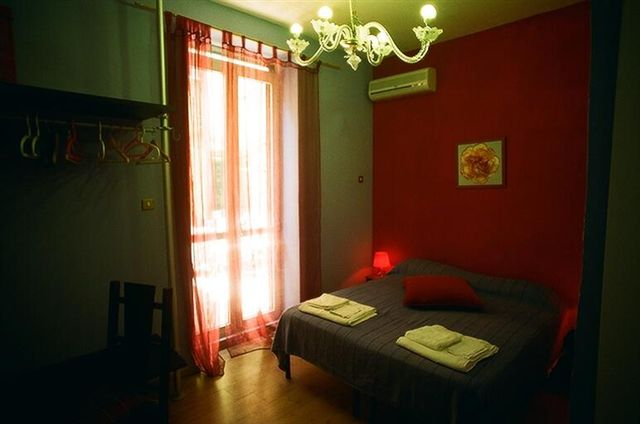Bed and breakfast I colori di Napoli  NAPOLI