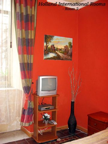 Holland International Rooms  CATANIA