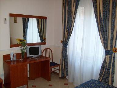 Bed and Breakfast GERBERA ROMA  ROMA