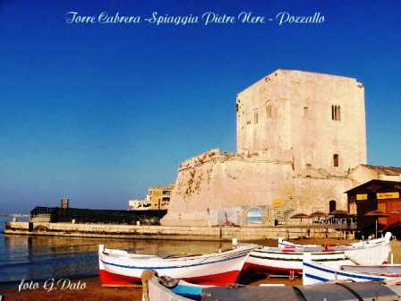 Zagara bed and breakfast RAGUSA