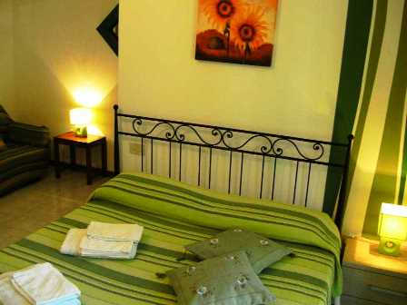 B&B Villa Marysa ***  MESSINA