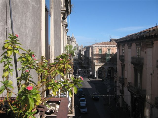 City Lounge B&B CATANIA